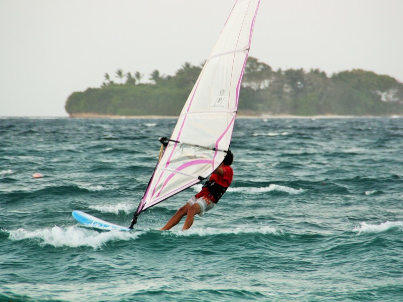 Rent Windsurf