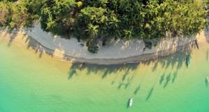Saboga Island