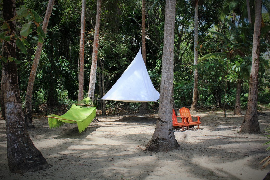 2 Adults Hanging Tent