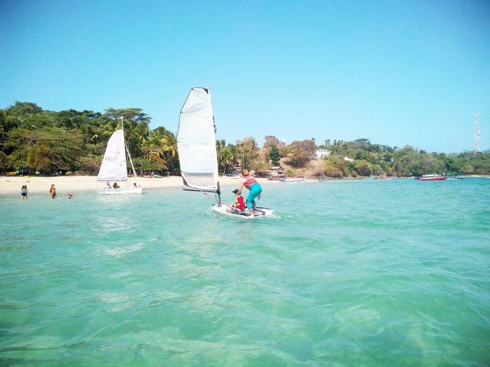 SEA CAMP PANAMA KIDS 2021
