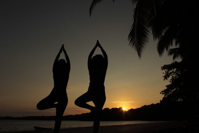 Yoga Sailing Retreat Panama