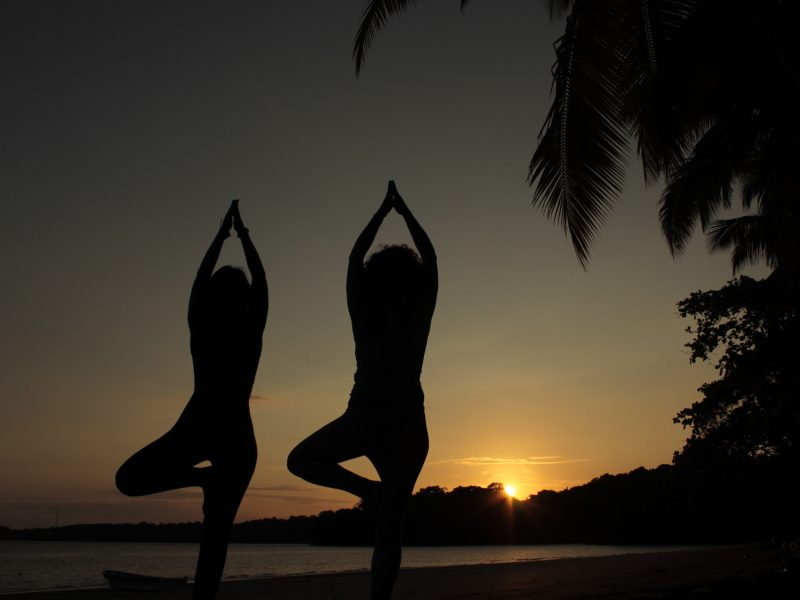 Yoga & Sailing Retreat (Feb. 1-2)
